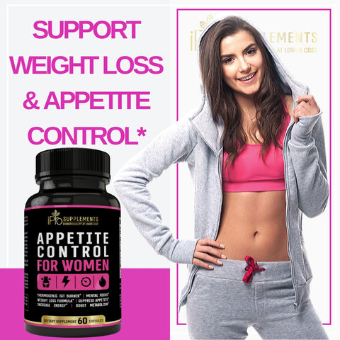 Appetite Control for Women