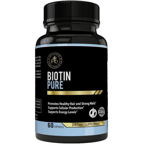 Image of Biotin Pure
