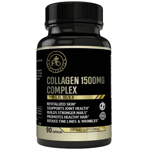 Image of Collagen pills