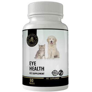 Eye health for pets