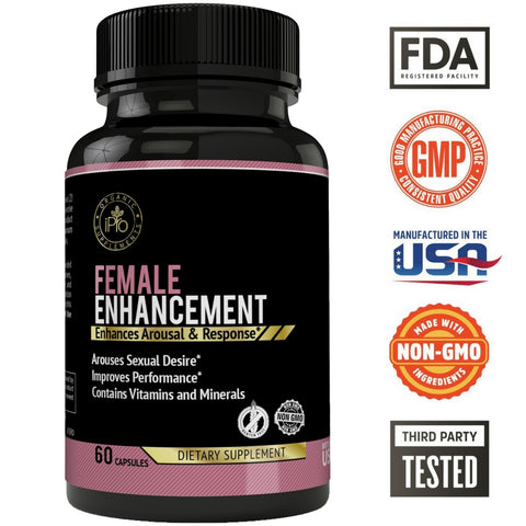 iPro Female Pills