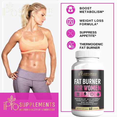 Image of Fat Burner for Women