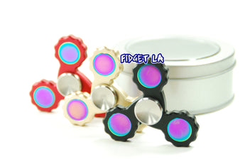 Colorato Spinner
