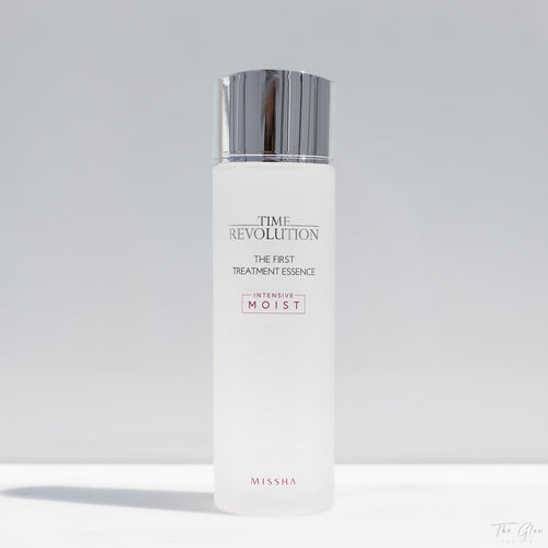 Time Revolution The First Treatment Essence [Intensive Moist] 150ml