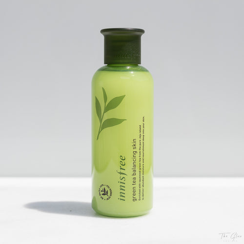 Greentea Balancing Skin 200ml