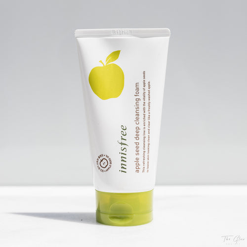 Apple Seed Deep Cleansing Foam 150ml