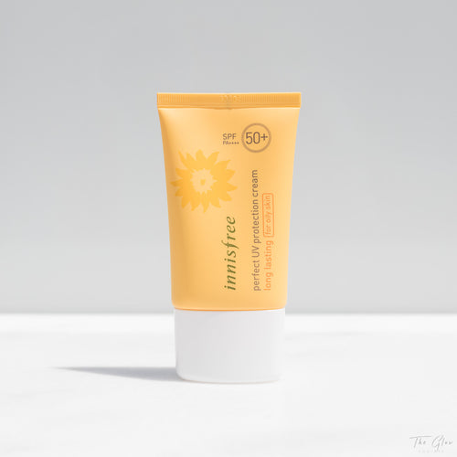 Perfect UV Protection Cream Long Lasting for Oily Skin SPF50+ PA+++