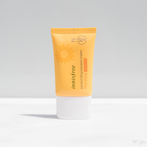 Perfect UV Protection Cream Long Lasting for Dry Skin SPF50+ PA+++