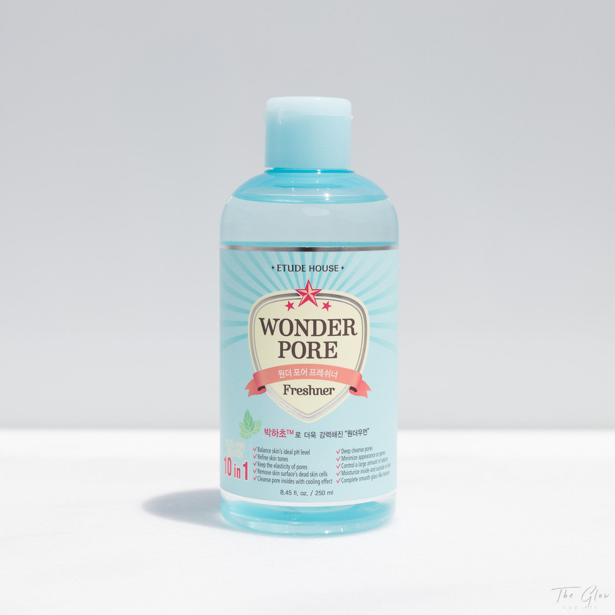 Etude House Wonder Pore Freshener 250ml Spec Dan Daftar Harga Freshner 500 Ml