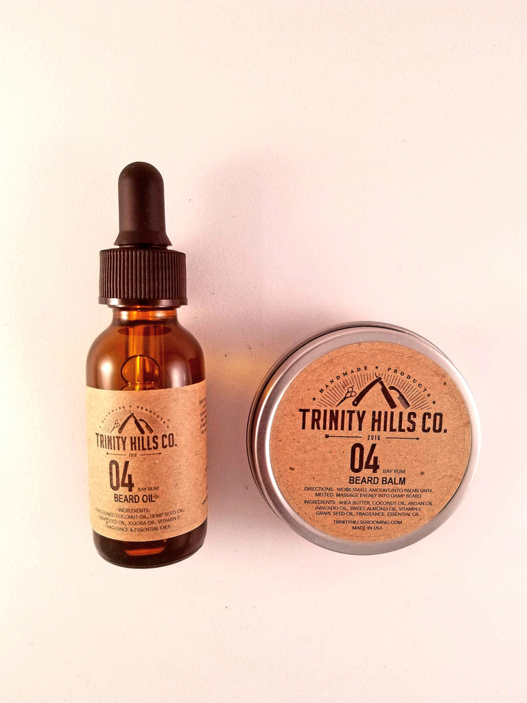 Beard Oil vs Beard Balm which one is right for you