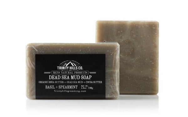 Dead Sea Mud Soap: The Ultimate Clean For African American Skin
