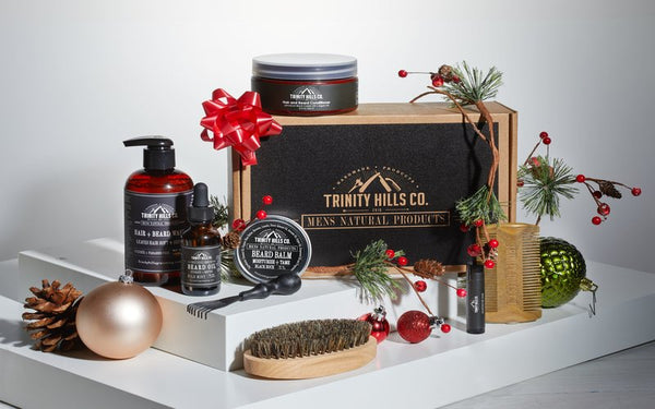 Holiday Gift Guide: The Grooming Gifts He'll Actually Use