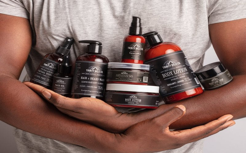 In-Home Grooming Tips When You Can't Make It To The Barber