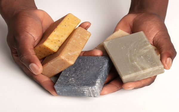 Why You Need Natural Soap In Your Men's Grooming Routine