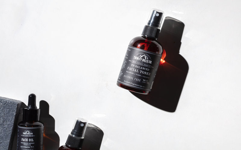 Your Journey To Good Skin: The PH Balanced Facial Toner