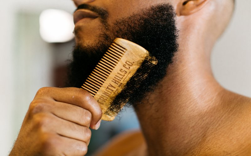 An Inside Look At What Is 'No Shave November'