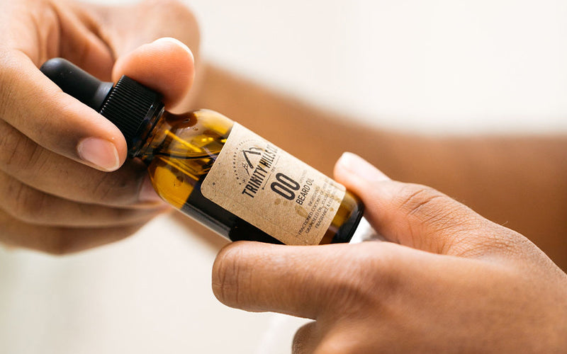 Best Beard Oil For African American Men