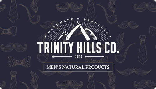 Gift Card - Mens natural products - Trinity Hills Co - gifts for him - anniverssary gifts -