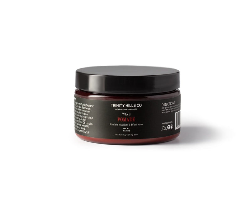Best wave grease for nappy hair - Men's natural products - Trinity Hills Co