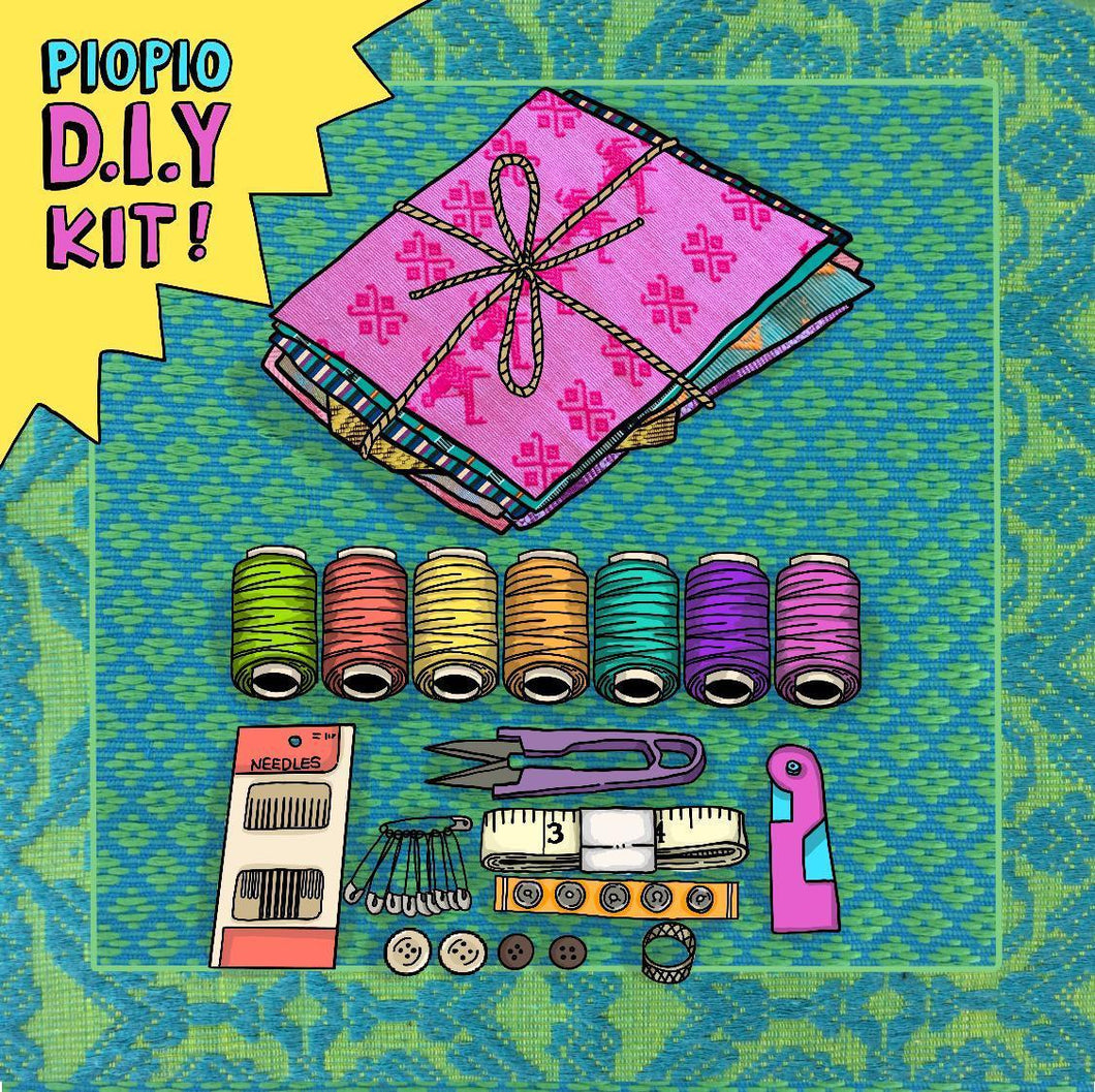 PIOPIO DIY Kit