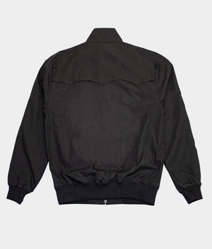 Hendon Harrington, Black