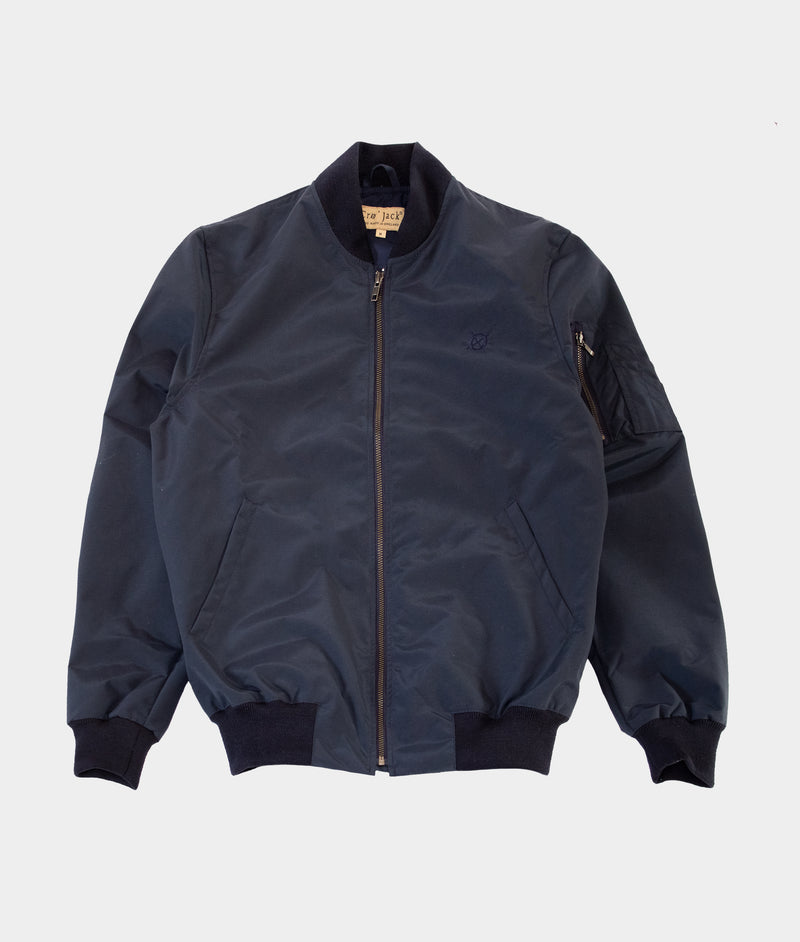 Fin Flight Bomber, Navy
