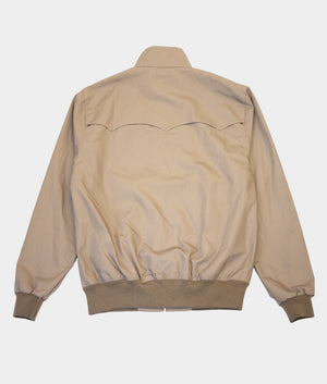 Hendon Harrington, Beige