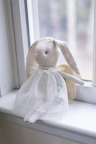 Mini Angel Bunny