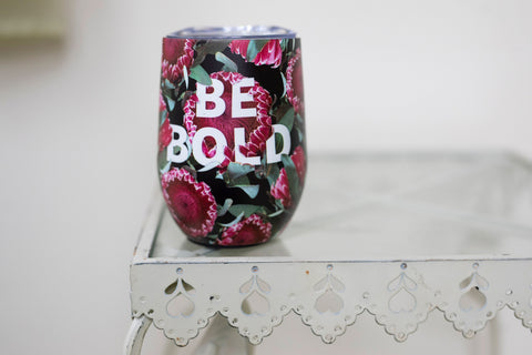 Be Bold Insulated Cup