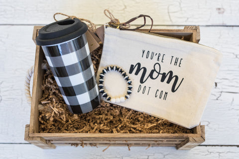 You Are The Mom.Com
