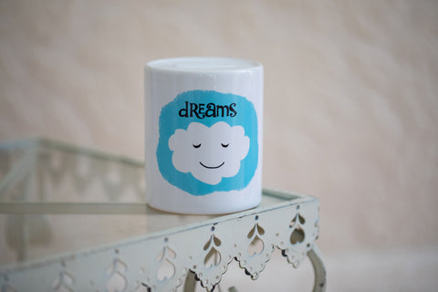 Dreams Coin Bank