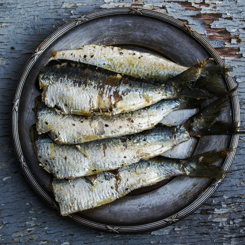 Spanish Summer Fish Cooking - July 15