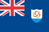 Anguilla Flags & Bunting