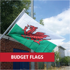 Budget Flags