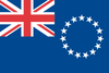 Cook Islands Flags & Bunting
