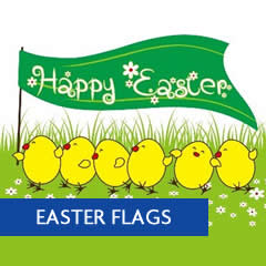 Easter Flags