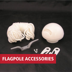 Flagpole Accessories