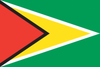 Guyana Flags and Bunting