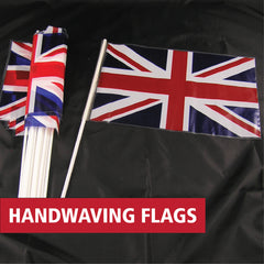 Handwaving Flags