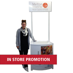 In Store Promotions Units