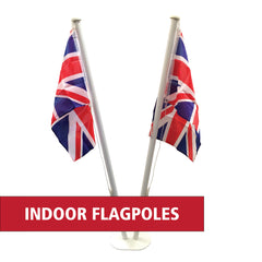 Indoor Flagpoles