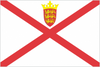 Jersey Flags & Bunting