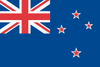 New Zealand Flags & Bunting