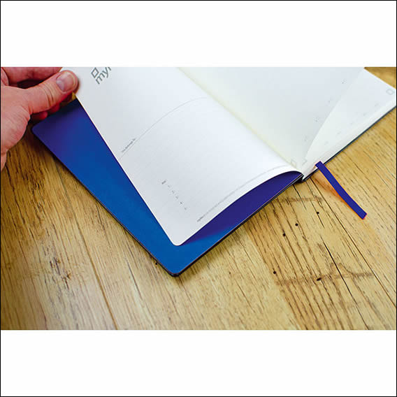 Promotional Notebooks and Notepads