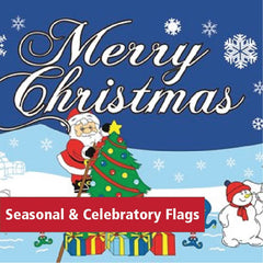 Seasonal & Celebratory Flags