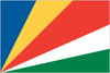 Seychelles Flags & Bunting