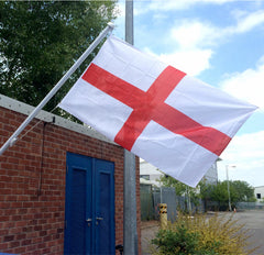 St George Flags