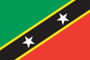 St Kitts & Nevis Flags and Bunting