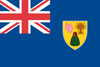 Turks & Caicos Flags and Bunting