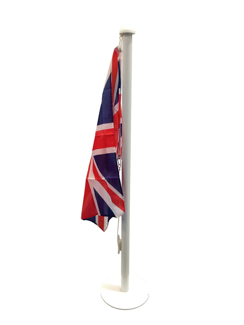 Indoor Flagpole - Single Base